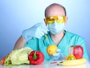 הנדסה גנטית