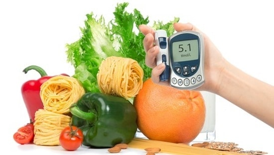 תזונה לסוכרת