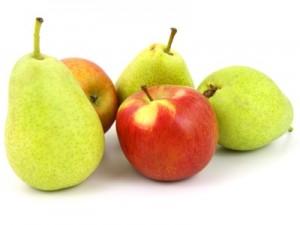תפוחים דיאטה
