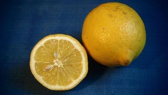 לימון לריפוי