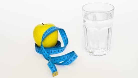 מים בדיאטה