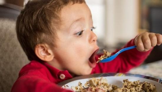 קינואה ערכים תזונתיים