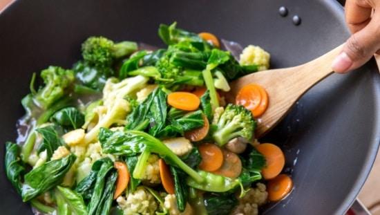 כנס אוכלים בריא