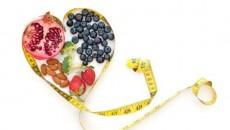 תזונה למניעת מחלות לב