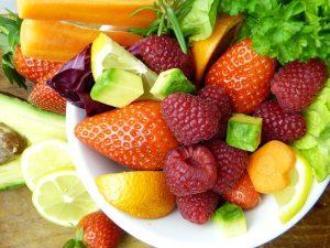 פירות לבריאות