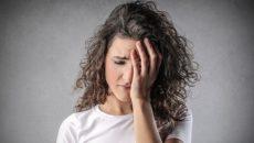 טיפול טבעי למיגרנה