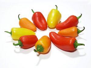 ירקות בקטנה