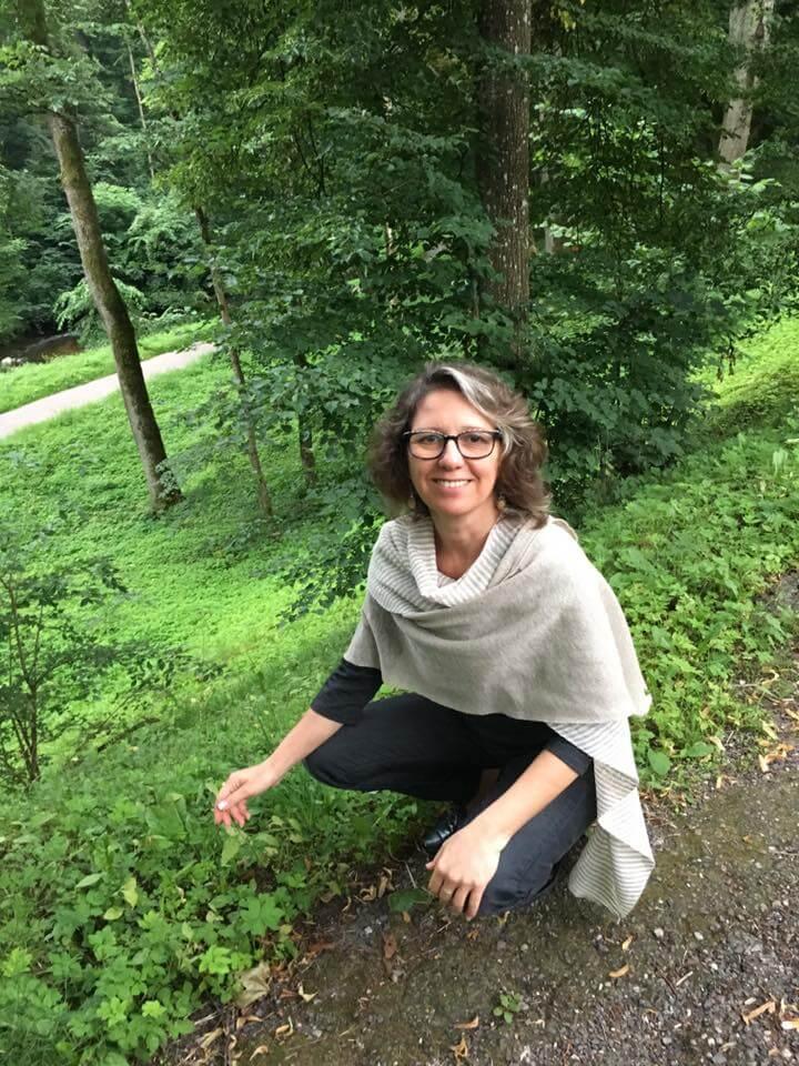 ביער עם צמחי מרפא, נופש מרפא לבעלי מערכת עיכול רגישה ליטא, יוני 2018