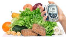 """מזונות שונים ומד סוכר, חברת אסכרית בראשות ד""""ר פוגל, פיתחה את אסכרקס לטיפול טבעי בסוכרת"""