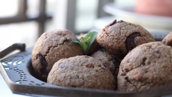 עוגיות ארוחת בוקר שנראות (וטעימות כמעט) כמו עוגיות מושחתות