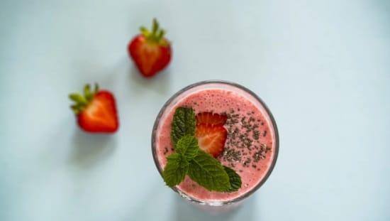 תותים, רגישים לחימצון ולהקפאה