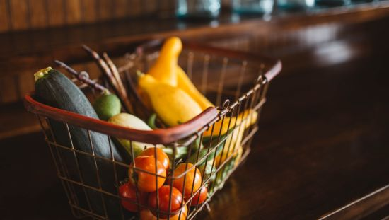 תזונה מלאה ויטמינים