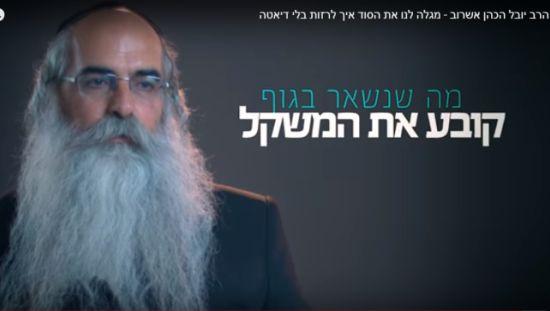 הרב יובל הכהן אשרוב, מייסד אילמה