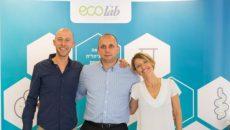 צוות אקולאב, ecolab, בדיקות מעבדה מדויקות, בדיקות מעבדה פרטיות