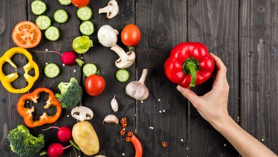 איך התזונה יכולה להבריא אותך