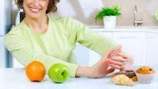 שינוי הרגלים תזונתיים