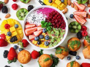 שלל פירות