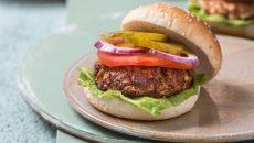 המבורגר טונה דיאטטי