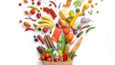 צירופי מזון