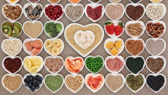 חלבונים