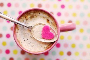 משקה לארוחת בוקר