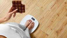 דחיינות ודיאטה