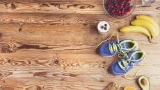 ספורט ותזונה