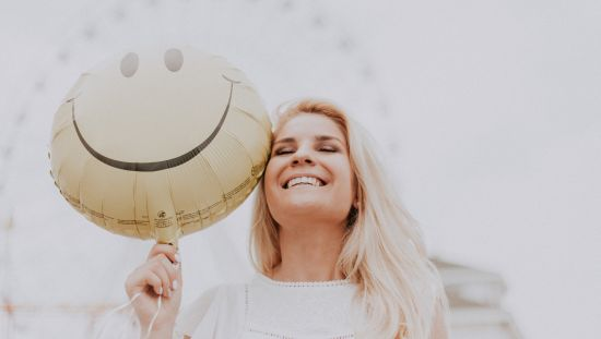 פסיכולוגיה חיובית עוזרת לירידה במשקל?
