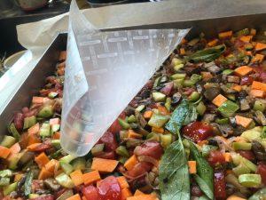המתכון באדיבות אביטל סבג מחברת הספר רב המכר ״ חמש עונות במטבח- בישול טבעוני ברוח הזן״ www.avitality.co.il