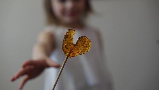 התשוקה העוצמתית לממתקים תחלוף