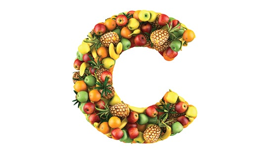 ויטמין C - העובד המצטיין של הגוף שלנו