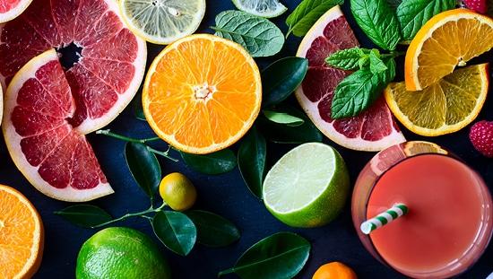 ויטמין C – העובד המצטיין של הגוף שלנו