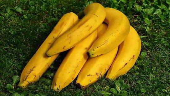 בננה פצצת אנרגיה