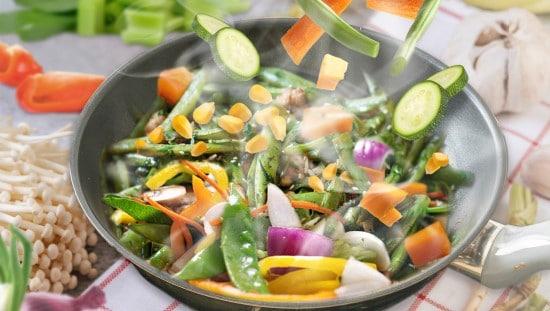 מומלץ לצרוך כ-5 מנות ירק ביום