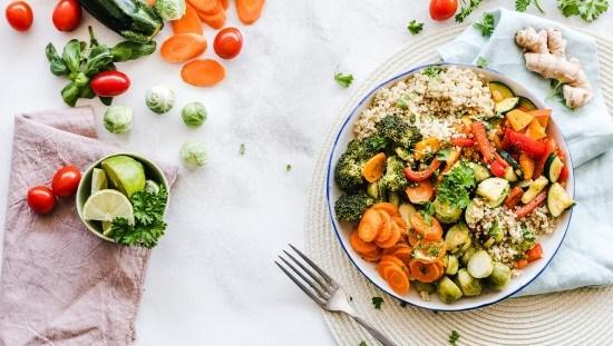 רכיבי התזונה אינם נספגים ביעילות במערכת העיכול