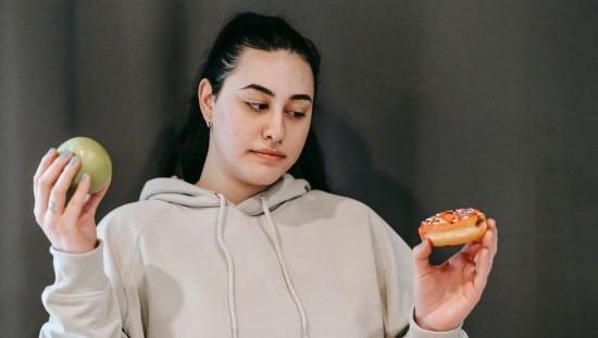 למה דיאטה זה הדבר הכי משמין בתפריט שלך