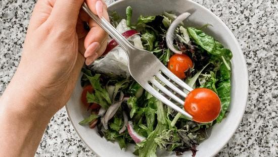מקפידים על תזונה טבעונית או צמחונית? שימו לב שלא חסרה לכם חומצת האמינו מתיונין