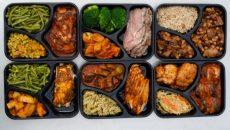 ארוחות מוכנות לדיאטה בהתאמה אישית