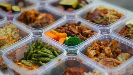 ארוחות מוכנות לדיאטה לפי טעמך