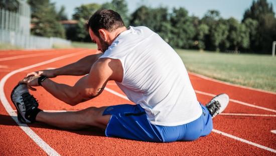 מגנזיום - תוסף תזונה מומלץ לספורטאים לסיוע במניעת התכווצויות שרירים. צילום: unsplash