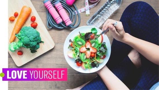 שיטה מנצחת של תזונה וכושר