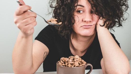 תזונה לקויה או הפרעת אכילה? צילום: unsplash