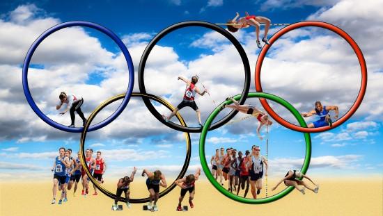במה הספורטאים האולימפיים מזינים את עצמם? צילום: pixabay