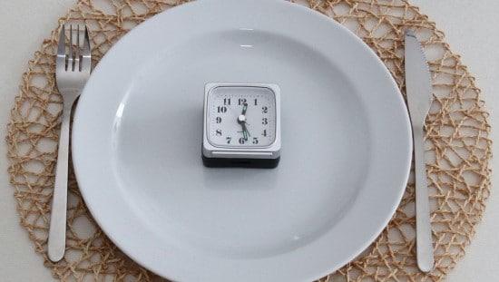 לצום 16 שעות, לאכול 8 שעות. צילום: pixabay