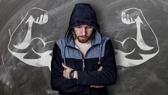 הכורכומין תורם להפחתת סטרס חמצוני בשרירים, להפחתת דלקות ולשיפור מדדים. צילום: pixabay
