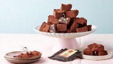 מתכון לטראפלס שוקולד עם ארל גריי של רחלי קרוט לויסוצקי. צילום: טל ציפורן