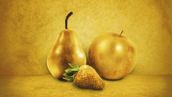 כלל הזהב של התזונה. צילום: pixabay