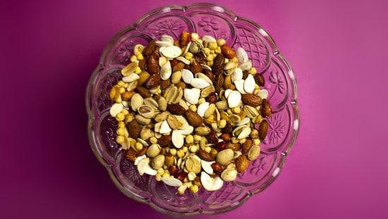 לשבור את הצום עם שילוב של מספר ספקי חלבון . צילום: pixabay