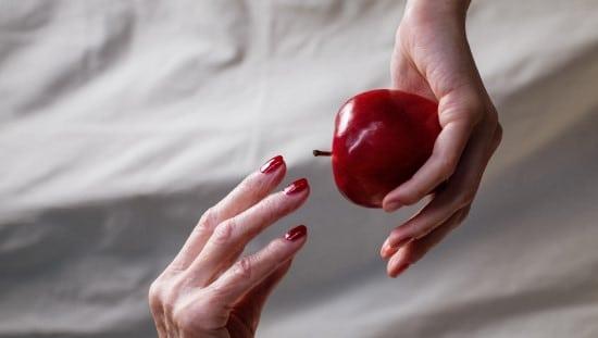 קסם התפוח. צילום: pexels