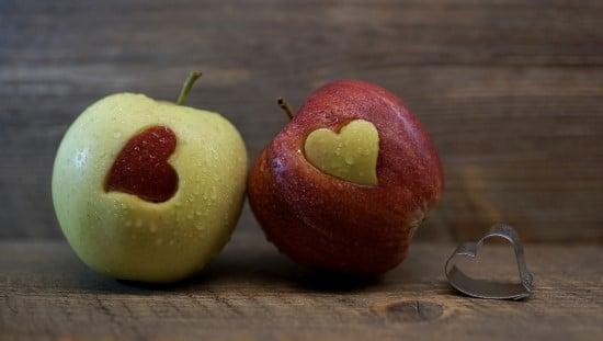 תפוחים. עוזרים להגן מפני מגוון רחב של מחלות: לב, סרטן ועוד. צילום: pixabay